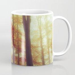 Dreamy Autumn Woodland Coffee Mug