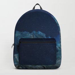 Milky Way and Stars - South Pole Backpack