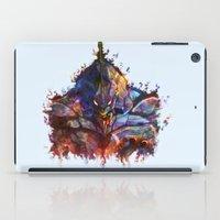 evangelion iPad Cases featuring Evangelion by ururuty