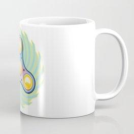 Fidget hand spinner Coffee Mug