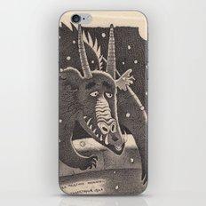 Year of the Dragon iPhone & iPod Skin