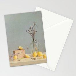 A Sunny Morning Stationery Cards