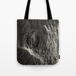 Hold Steady Tote Bag