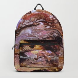 Le serpent des ténèbres Backpack