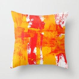 Slink Throw Pillow