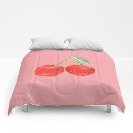 Yummi Cherry Comforters