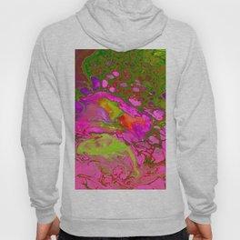 Pink Acid Hoody
