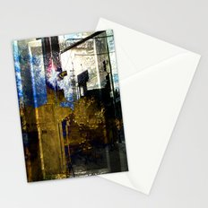 Beauty Beyond The Frame Series Stationery Cards