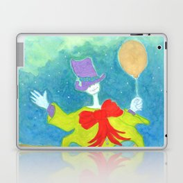 The Cryptid Carnival Laptop & iPad Skin