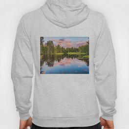End of the summer day Hoody