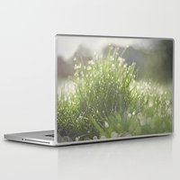 grass Laptop & iPad Skins featuring Grass by Pure Nature Photos
