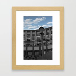 A New Sky Framed Art Print