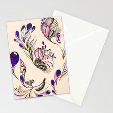 Hidden panda Stationery Cards