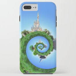 WDW Icons iPhone Case