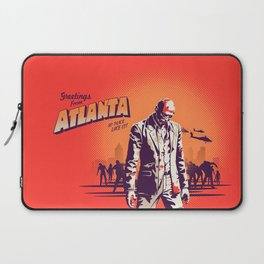 No Place Like it! Laptop Sleeve