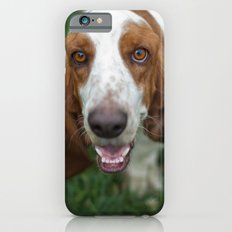 Hound Slim Case iPhone 6s