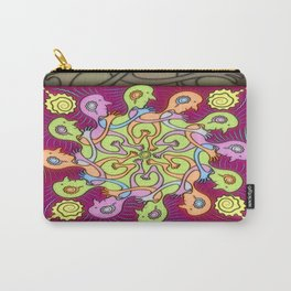 Heel-Toe Express Carry-All Pouch