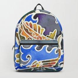 Koi Story 2 Backpack