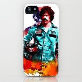 Rod iPhone Case