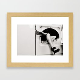 Permapress Framed Art Print