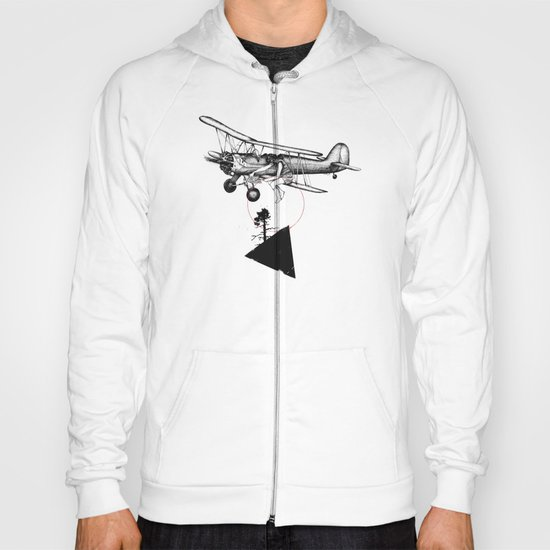 The Catcher Hoody