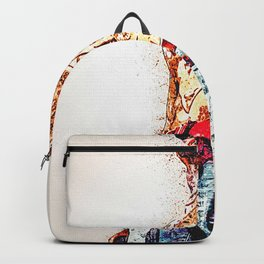 Chrisbrown Good Body Backpack