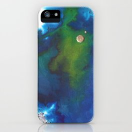 P163 iPhone Case