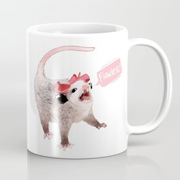 Flawless Coffee Mug