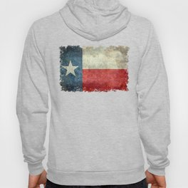 Texas flag Hoody