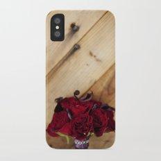 UNTITLED Slim Case iPhone X