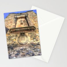 Edinburgh Castle Royal Airforce Stationery Cards