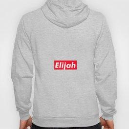 Elijah Hoody