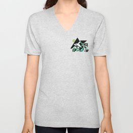 The Epic Climb Unisex V-Neck