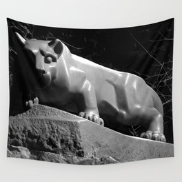 Penn State Nittany Lion Shrine Wall Tapestry