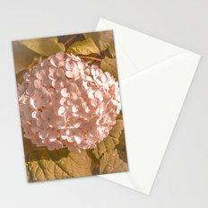 Holy Hydrangea II Stationery Cards
