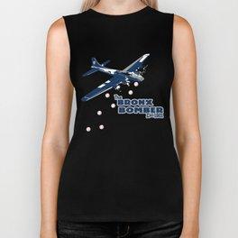 Bronx bombers Biker Tank