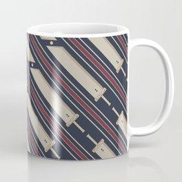 Business Buster Coffee Mug