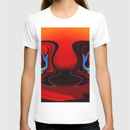 Clear Expression T-shirt
