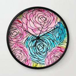 Vaya Wall Clock