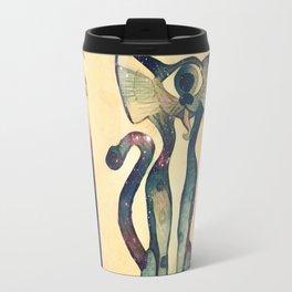 Cosmic Kitty Travel Mug