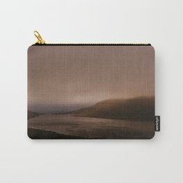 Faroese Lake Carry-All Pouch