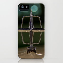 Take to the Road iPhone Case
