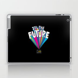 The Future Laptop & iPad Skin