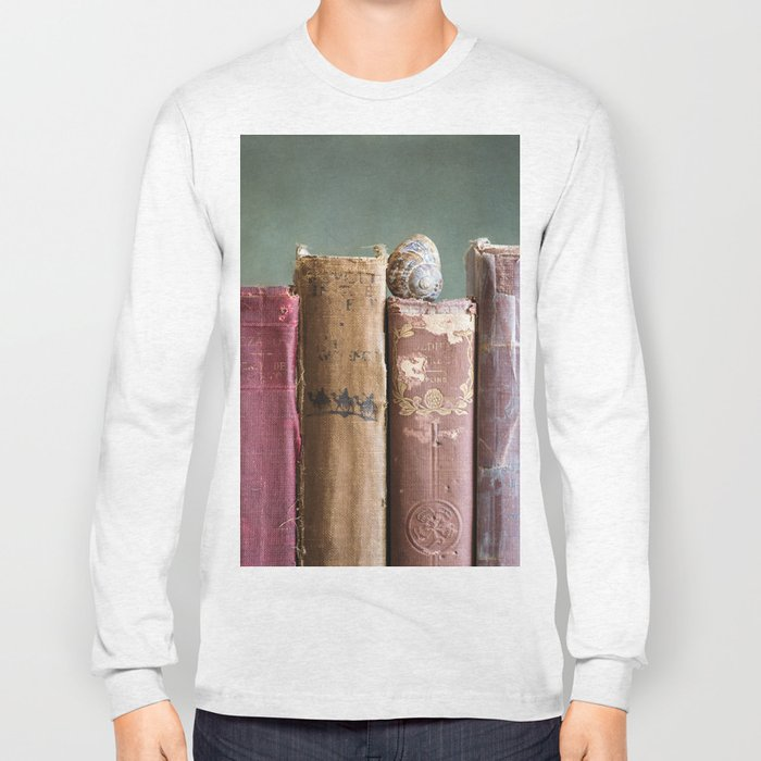 Oldies Long Sleeve T-shirt