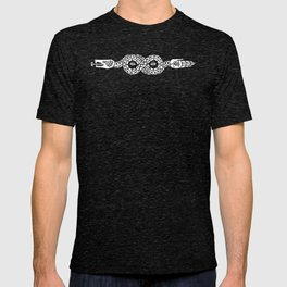 A Daimon is Forever T-shirt