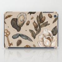 georgia iPad Cases featuring Georgia Nature Walks by Jessica Roux