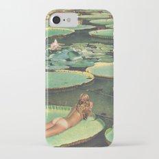 LILY POND LANE Slim Case iPhone 7