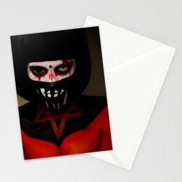 Danger I Stationery Cards