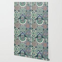 Japanese Pattern-1 Wallpaper