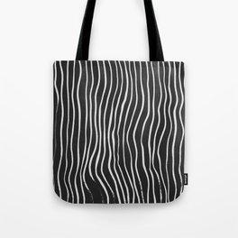 minimal movement Tote Bag
